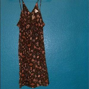 Target Brand A-Line Dress